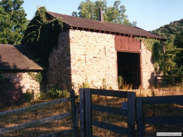 Pidcock Barn