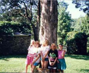 1990cedar-girls