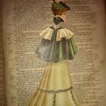 Benj Pidcock  Bible paper-doll
