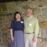 Cathy Pidcock & Gary Pitcock