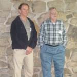 John Pidcock & Geoffrey Wilson