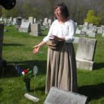 4-25-09 Cathy grave